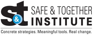 Safe & Together Institute Logo