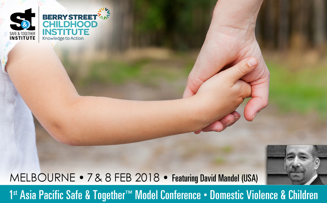 First Asia Pacific Safe & Together Model Conference in Review