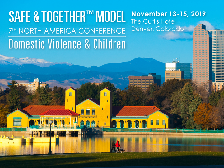 7th Safe & Together North America Conference: Call for Presenters
